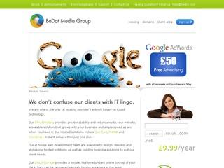 BeDot Media Group