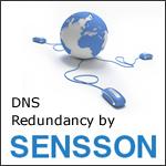 DNS redundancy