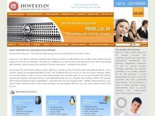 Host India